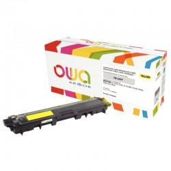 Boîte de 4 bouteilles de peinture au doigt lavable Minikids Crayola