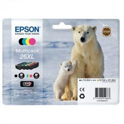 Kit créatif Autocollants et Coloriage Crayola