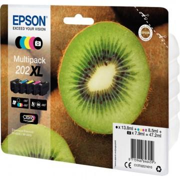 Pochette de 12 feutres à dessiner lavables Crayola