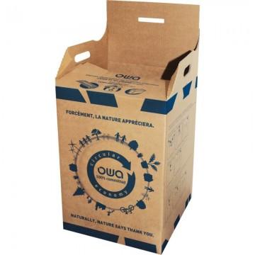Pochette de 16 mini feutres lavables à pointe fantaisie Crayola