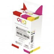 Blister de 16 mini tubes de colle pailletée scintillante Crayola