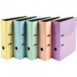 Feuille géante de coloriage 80x120cm thème La Ferme Bouchut