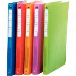 Ardoise effaçable 21x26,5cm Minuscules cursives recto et verso Bouchut