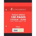 Kit créatif feutrine funny pencils monde marin Apli Kids