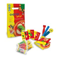 Kit de modelage My Be-Bé Pizza Giotto