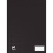 Trousse ronde Oval Legend 1 compartiment 22 cm