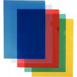 Trousse plate bleue 1 compartiment 24 cm Graine de champion Miniséri