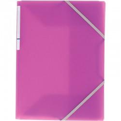 Cahier d'écriture 17x22 cm 90g 32 pages grands carreaux 2,5mm Conquérant