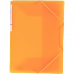 Cahier d'écriture 17x22 cm 90g 32 pages réglure Sécail Conquérant