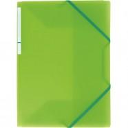 Cahier d'écriture 17x22 cm 90g 32 pages ligné 3mm Conquérant