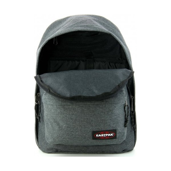 5415187811946 Backpack College Eastpak out off Office Blk