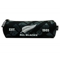 Trousse ronde 1 compartiment All Blacks 1905 23cm