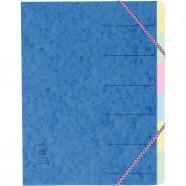 Sachet de 5 cartes à gratter A4 Or + 1 stylet bambou Jpc