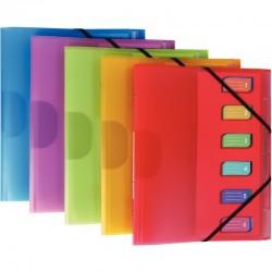 Bac plastique vide range-ciseaux Jpc