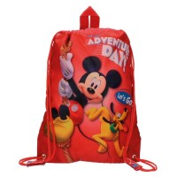 Sac de sport piscine Mickey Adventure Day 40cm