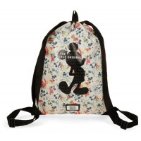 Sac de sport piscine Mickey True Original 46cm