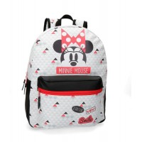 Sac à dos 1 compartiment Minnie Wow 42cm