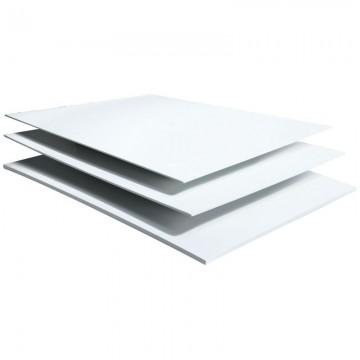 Boite de 100 craies couleurs assorties Jpc