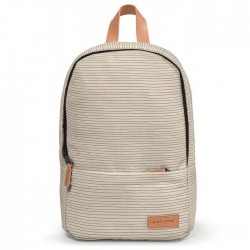 Sac à dos1 compartiment Eastpak Orbit animal stripe