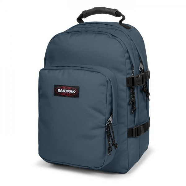sac dos 2 compartiments eastpak provider ocean blue pas cher. Black Bedroom Furniture Sets. Home Design Ideas