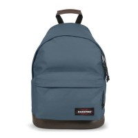 Sac à dos 1 compartiment Eastpak Wyoming ocean blue