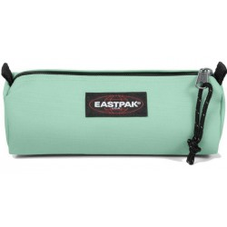 Trousse Eastpak Benchmark 1 compartiment Aqua blue