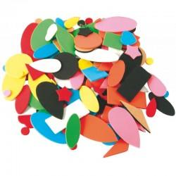 Pack couleur remisé fournitures scolaires bleu