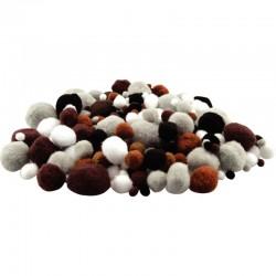 Jeu de cartes éducatif Numé Cat's Kid - Cat's Family