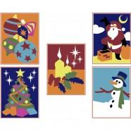 Boîte de 50 grands bons points Pricesses et Fées Lito
