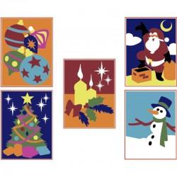 Boîte de 50 grands bons points Princesses et Fées Lito