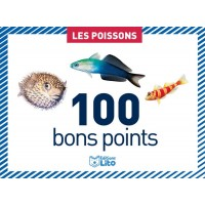 Boîte de 100 bons points Les Poissons Lito
