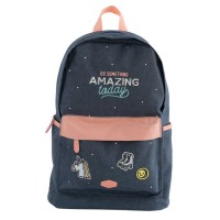 Sac à dos Do something amazing today Mr Wonderful