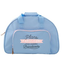 Sac de sport Plans fabuleux pour journées grandioses Mr Wonderful