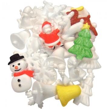 Sachet de 30 étiquettes stylos assorties Filles Avery