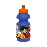 Gourde sport plastique 350ml Dragon Ball Z