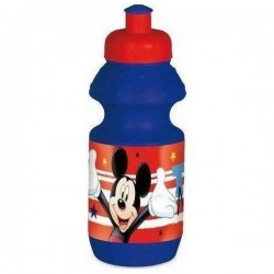 Gourde sport plastique 400ml Mickey Disney