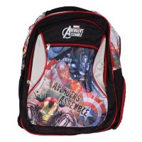 Sac à dos 2 compartiments 47 cm Avengers Marvel