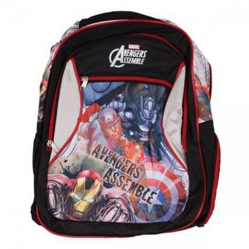 Sac à dos 2 compartiments 47cm Avengers Marvel