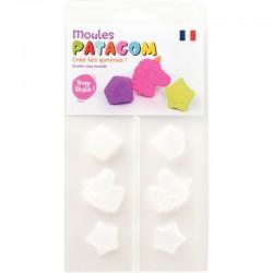 Sac à dos 3D 1 compartiment 33cm Captain America Marvel