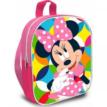 Sac à dos 1 compartiment 29cm Minnie Disney