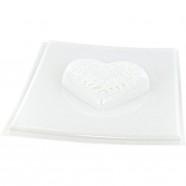 Trousse ronde 1 compartiment 20cm Princesses Disney