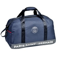 Sac de sport 1 compartiment bleu Athletic collection officielle Paris Saint-Germain
