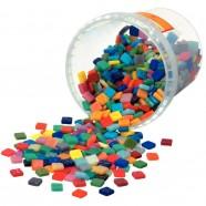 Pot à crayon métal 10cm UK Academy Smile