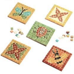 Déstockage - Lot de 25 protège-cahiers A4 rouge Elba