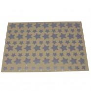 Déstockage - Lot de 10 protège-cahiers A4 jaune Clairefontaine