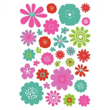 Déstockage - Lot de 30 protège-cahiers A4 jaune Elba