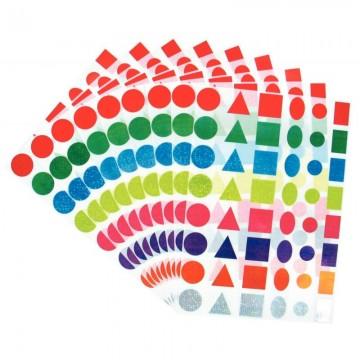 Déstockage - Lot de 25 protège-cahiers 17x22cm bleu ciel