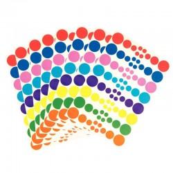 Déstockage - Lot de 10 protège-cahiers A4 cristal rouge Clairefontaine