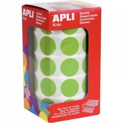 Déstockage - Lot de 10 protège-cahiers A4 bleu roy Elba