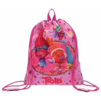 Sac de piscine gym 34cm Trolls Happy